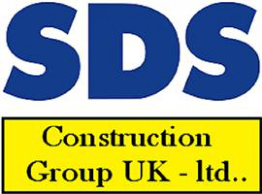 SDS Construction Group UK Ltd