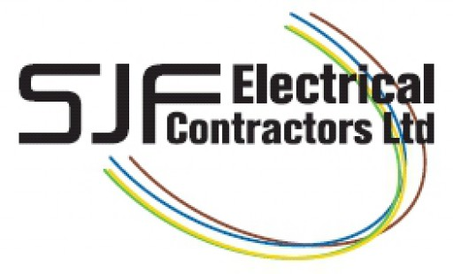 SJF Electrical Contractors Ltd