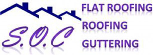 SOC Roofing & Guttering