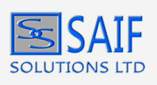 Saif-Solutions Ltd