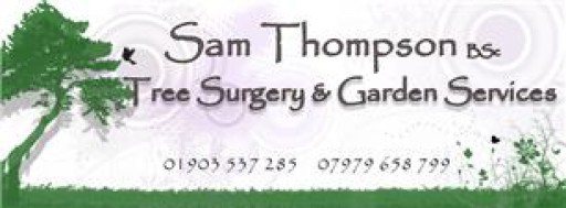 Sam Thompson BSC Tree Surgery And Garden Services