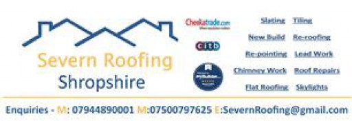Severn Roofing Shropshire