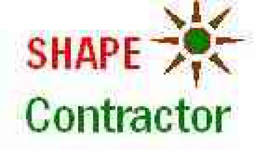 Shape Contractor Ltd