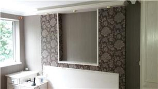 Sherwood Decorators Ltd