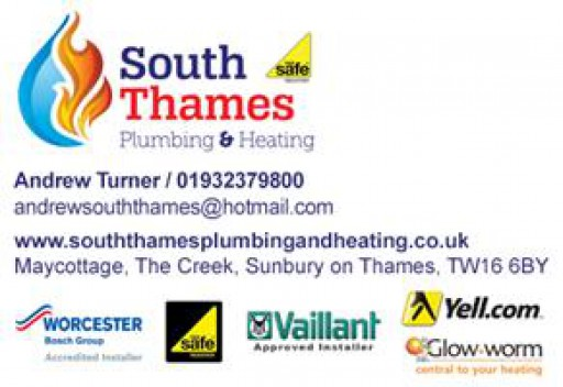 South Thames Plumbing And Heating