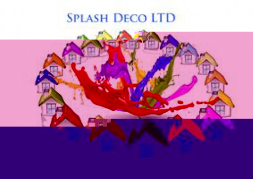 Splash Deco Ltd