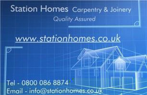Station Homes