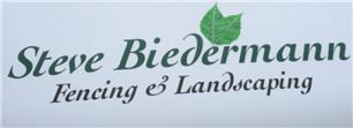 Steve Biedermann Fencing & Landscaping