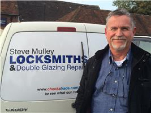 Steve Mulley Locksmiths And Double Glazing Repairs