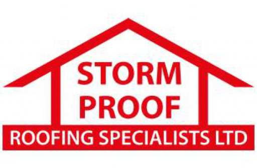 Storm Proof Roofing Specialists Ltd