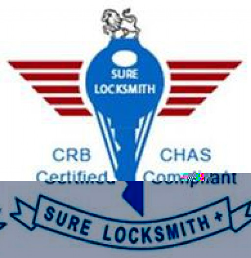 Sure Locksmiths