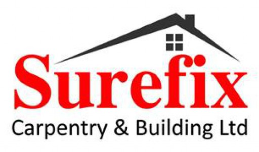 Surefix Carpentry & Building Ltd