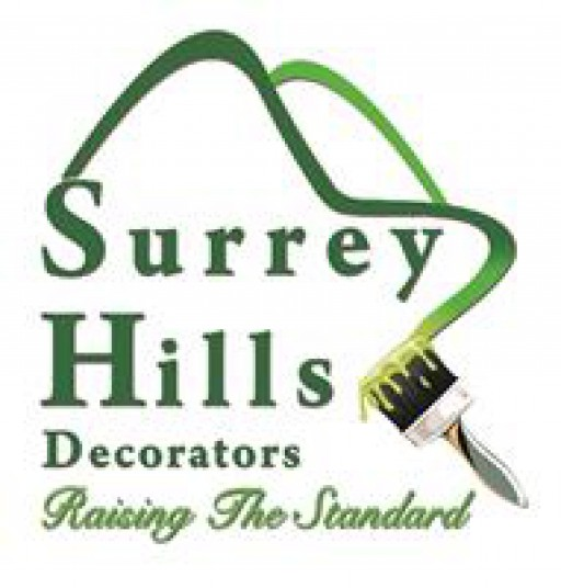 Surrey Hills Decorators