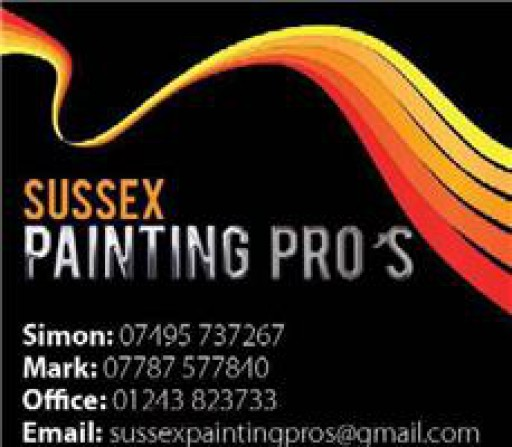 Sussex Painting Pros