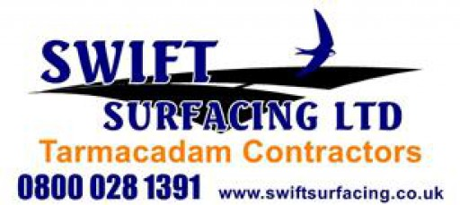 Swift Surfacing Limited