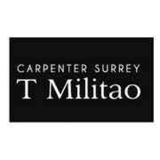 T Militao Carpentry