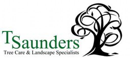 T Saunders Tree Care and Landscape Specialists
