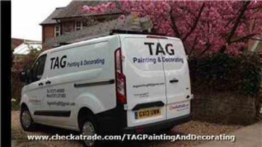 TAG Painting and Decorating