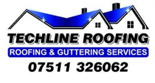 Techline Roofing and Guttering