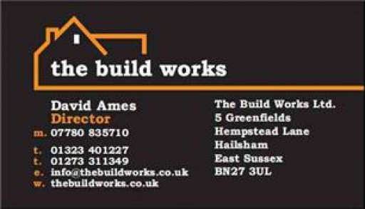 The Build Works Ltd