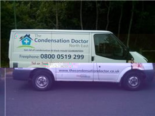 The Condensation Doctor