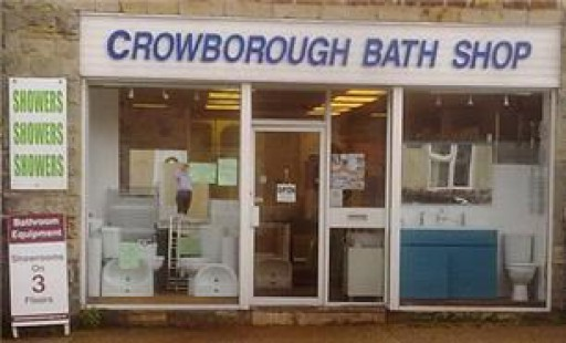 The Crowborough Bath Shop