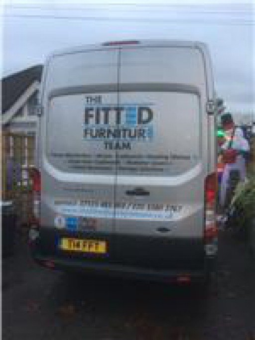 The Fitted Furniture Team