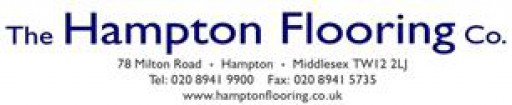 The Hampton Flooring Co Ltd