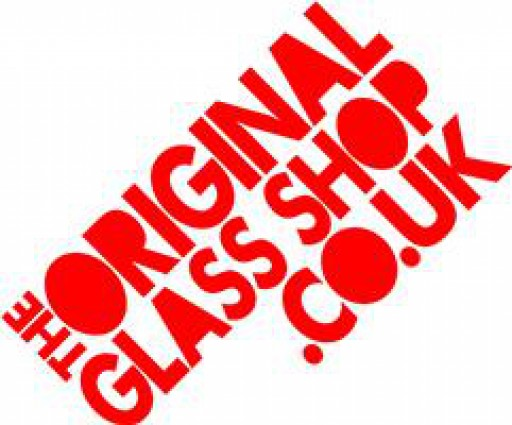 The Original Glass Shop