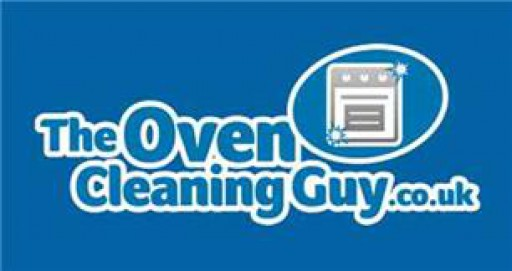 The Oven Cleaning Guy