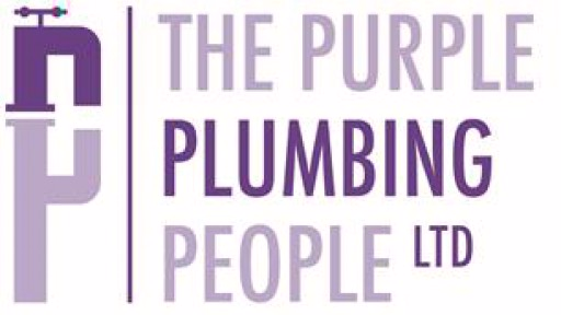 The Purple Plumbing People