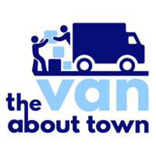 The Van About Town