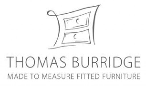 Thomas Burridge Made To Measure Fitted Furniture