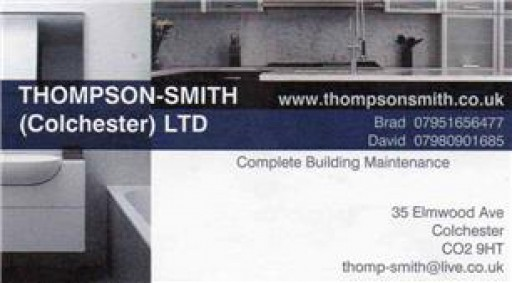Thompson-Smith (Colchester) Ltd