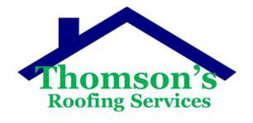 Thomson's Roofing Services