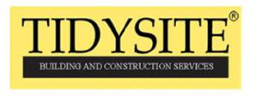 Tidysite Building & Construction Services Ltd