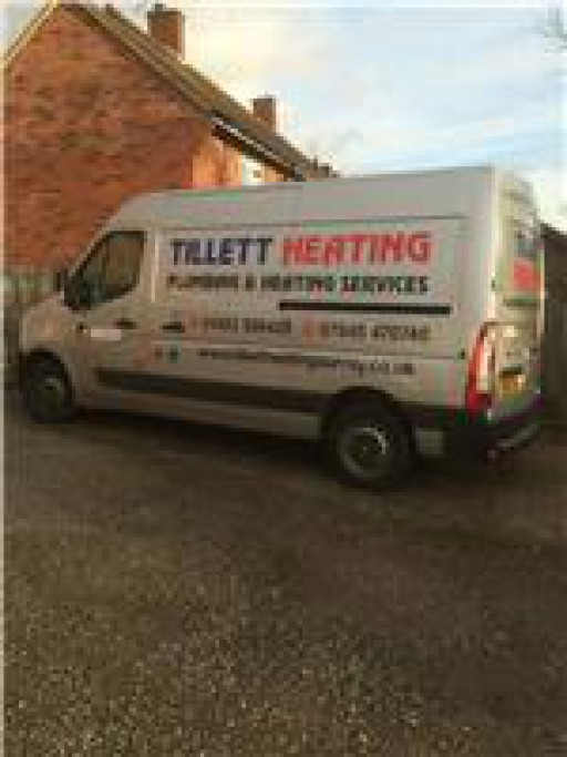 Tillett Plumbing & Heating