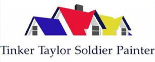 Tinker Taylor Soldier Painter