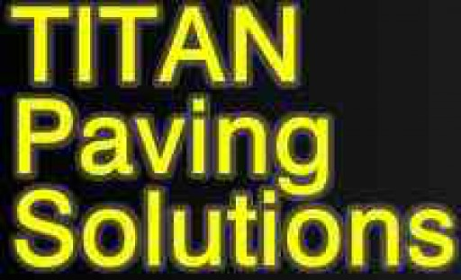 Titan Paving Solutions