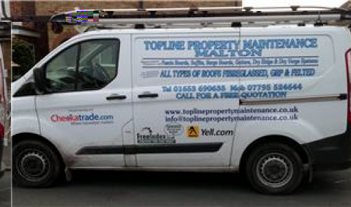 Topline Property Maintenance