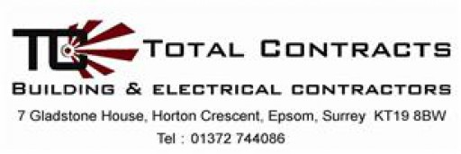 Total Contracts Ltd