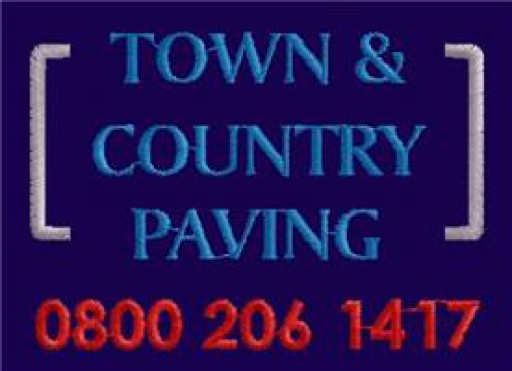 Town & Country Paving