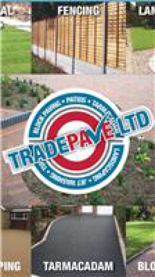 Trade Pave Groundworks and Roofing Limited