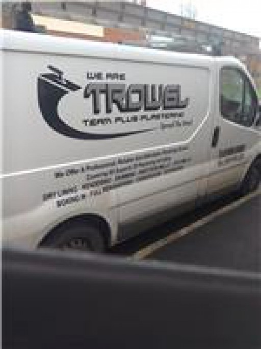 Trowel Team Plus
