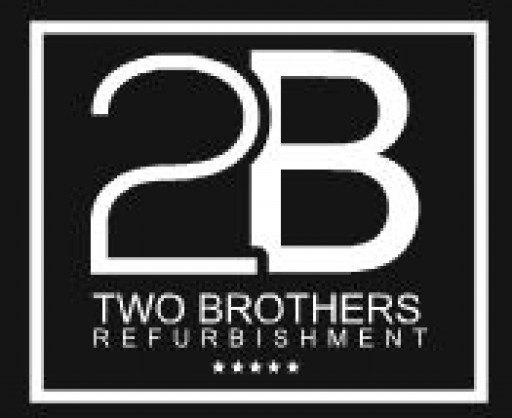 Two Brothers Refurbishment