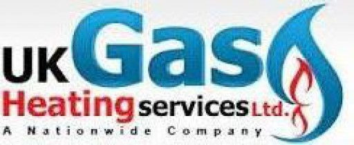 UK Gas Heating Services Ltd