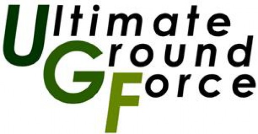 Ultimate Ground Force