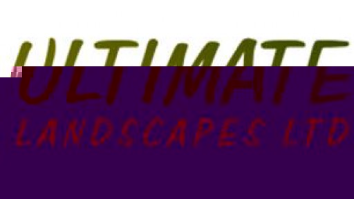 Ultimate Landscapes Ltd