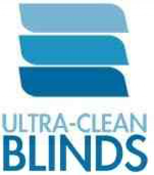 Ultra Clean Blinds