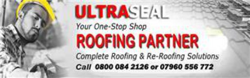Ultra Seal Roofing